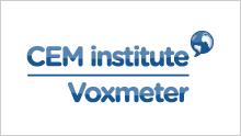 CEM Instutute - Voxmeter